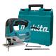 Makita JV0600K Top Handle Jigsaw Kit
