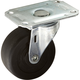 Heavy Duty Shop Caster, Swivel without brake