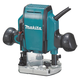 Makita RP0900K 1-1/4 HP Plunge Router