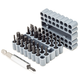 33-Piece Impact Driver Hex Bit Set