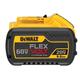 DeWalt 20V/60V Max FLEXVOLT Battery, 9.0 Ah