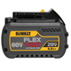 DeWalt 20V/60V Max FLEXVOLT Battery, 6.0 Ah