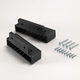I-Semble Ladder Bookcase Brackets
