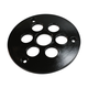 Sub-Base with 1'' Hole for Makita RD1101, RF1101 and RP1101 Routers