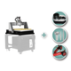 Axiom AutoRoute 4 Pro+ with CNC Essentials