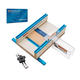Rockler Table Saw Small Parts Sled With Free $10 Gift Card