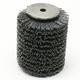 Nylon Abrasive Bristle Wheel for Porter-Cable Restorer