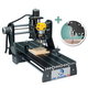 CNC Piranha XL® with Laser Engraving Module