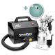 Earlex HV6003PUS HVLP SprayPort with Cleaning Kit