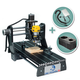 CNC Piranha XL® with Touch Plate and Dust Boot
