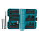 Makita A-98348 50-Piece ImpactX Driver Bit Set