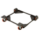Rockler All-Terrain Mobile Base, Holds up to 800 lbs!