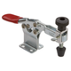 Quick-Set Heavy-Duty Lever Clamp with High Base