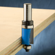 Rockler Large Trim for 2