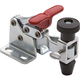 Quick-Set Heavy-Duty T-Handle Clamp