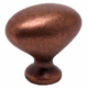 Weathered Copper American Classics Knob
