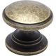 Dull Bronze Andante Knob