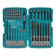 Makita T-01725 70-Piece Impact Drill/Driver Bit Set