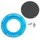 Snap-Lock Zero-Clearance Insert Ring