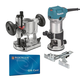 Makita RT0701CX7 1-1/4 HP Compact Router Kit with FREE $25 Gift Card
