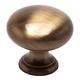 Berenson Plymouth Knob, Round, 9956-102-P