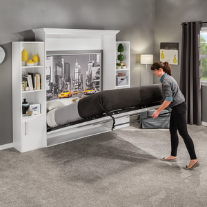 Does Ikea Have Murphy Beds Great In Flates