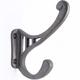 Berenson Prelude Hook 8013-WN-P