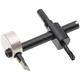 Mibro Adjustable-Radius Hole Cutter