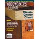 Woodworker's Journal – September/October 2018