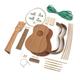StewMac Concert Ukulele Kit