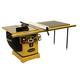 Powermatic PM2000B Table Saw, 5HP 3-Phase 230/460V, 50'' Rip Accu-Fence