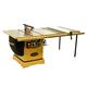 Powermatic PM3000B 14'' Table Saw, 7.5HP 3-Phase 230/460V, 50'' Rip Accu-Fence