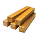 Canarywood Pen Blanks, 5-Pack
