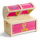Stanley Jr. Treasure Chest Woodworking Kit