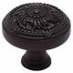 Oil Rubbed Bronze Toccata Knob