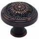 Venetian Bronze Toccata Knob