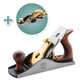 Bench Dog Tools® No. 4-1/2 and 60-1/2 Hand Planes