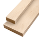 Basswood Lumber by the Piece