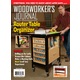 Woodworker's Journal – January/February 2019