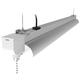 3200-Lumen Metal 4' LED Shop Light