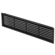 Rectangular Vent Grill, Fits 2-1/2'' x 10'' Opening