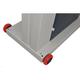 Rikon - Mobility Kit for 18'' Bandsaw
