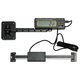 iGaging EZ-View DRO Plus Digital Readout with LCD Display, 6'' Travel