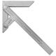 iGaging Stainless Steel 4'' Center Gauge