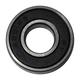 Rikon - Guide Bearings 6 Pack for 10-900 Bandsaw Retrofit Kit