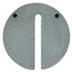 Rikon - Aluminum Bandsaw Table Insert