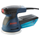 Bosch 5'' Palm Grip Random Orbit Sander