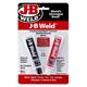 J-B Weld Original Cold Weld Epoxy Twin Tubes, 2 oz.
