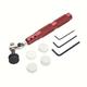 Robert Sorby Micro Sandmaster Set