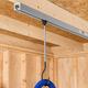 Extension Rod for Rockler Ceiling Track System